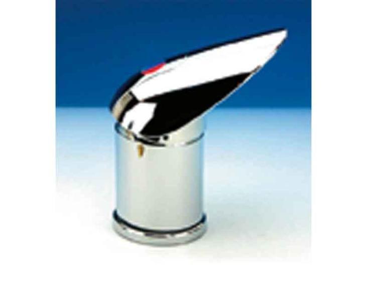 Mitigeur de douche pelikan chrome ut raccord tetine 10mm - Raccord mitigeur douche ...