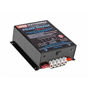 NDS POWER SERVICE CHARGEUR-COUPLEUR POUR BATTERIES PWS-4H 30 Hymer