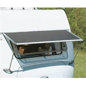 Protection fenetre 190cm caravane isabella for Protection soleil fenetre