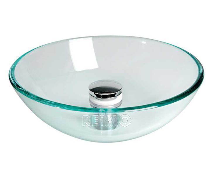 vasque en verre 280x h 125mm. Black Bedroom Furniture Sets. Home Design Ideas