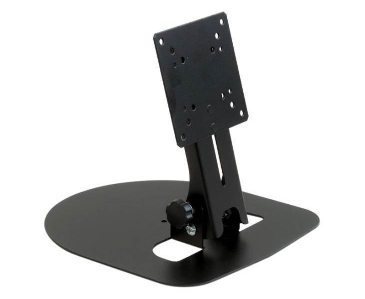 plateau de remplacement pour tv lcd sur support rail. Black Bedroom Furniture Sets. Home Design Ideas