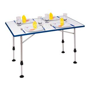 TABLE DE CAMPING UWE 116X69CM