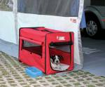 NICHE PLIABLE CARRY DOG FIAMMA