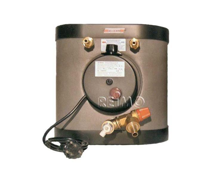 chauffe eau inox nautic therm s type e 10 litres 230v 660w. Black Bedroom Furniture Sets. Home Design Ideas
