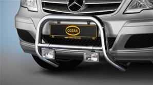 PUSHBAR MERCEDES VITO/VIANO DPS 2010