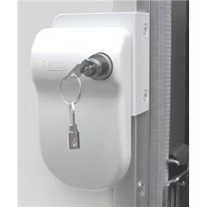 SECURITE PORTE : SAFE DOOR FRAME x 3