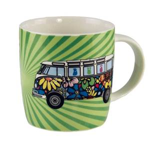 TASSE MUG VW COLLECTION DECOR LOVELY BUS