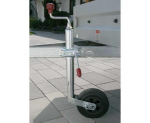 ROUE JOCKEY ALKO CHARGE 48mm 150kg  200 X 50mm