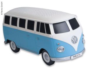 ENCEINTE BLUETOOTH 2x3watt - VW COLLECTION