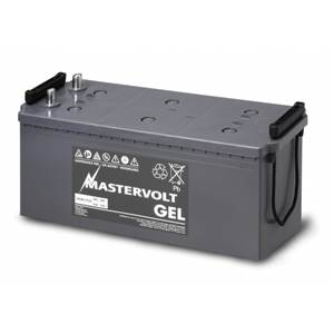 BATTERIE GEL 140Ah MASTERVOLT 475x210x195mm