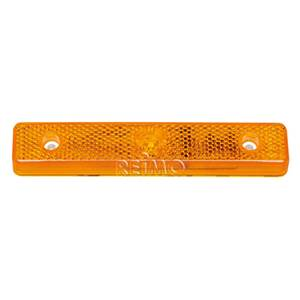 FEU DE POSITION LATERAL A LEDS 140x25x12MM