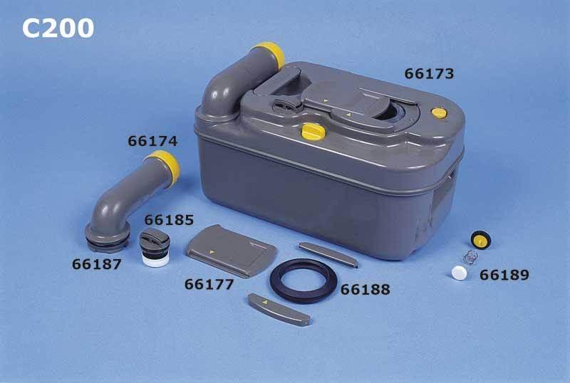 joint de clapet apres 06 2000 pour cassette c2 c3 c4 c200. Black Bedroom Furniture Sets. Home Design Ideas