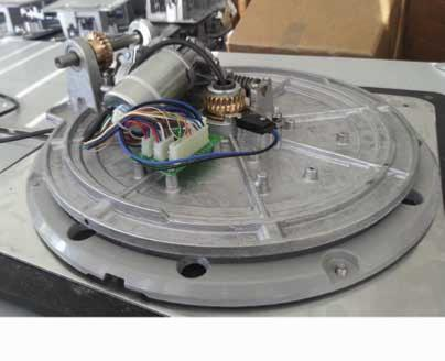 Antenne satellite automatique asr680 68 cm monosat astra - Satellite astra 19 2 ...