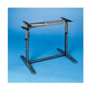 PIED DE TABLE TRAVELSTYLE 530MM BRUN