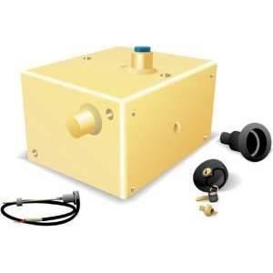 reservoir carburant 15 litres en plastique. Black Bedroom Furniture Sets. Home Design Ideas