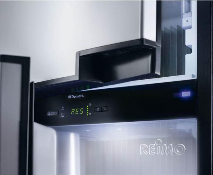 r frig rateur absorbtion trimixte dometic rmd 8555. Black Bedroom Furniture Sets. Home Design Ideas