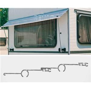 Fenetre caravane