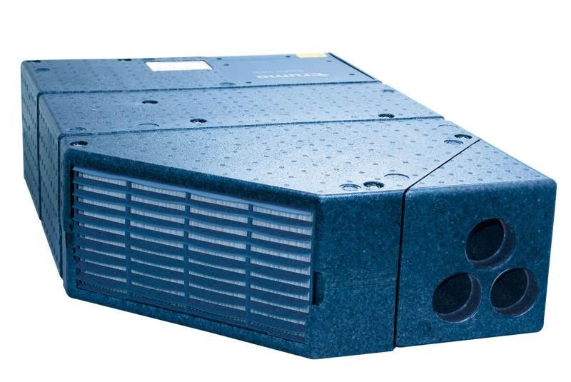 systeme de climatisation pour coffres truma saphir vario. Black Bedroom Furniture Sets. Home Design Ideas