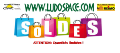SOLDES REIMO-LUDOSPACE !