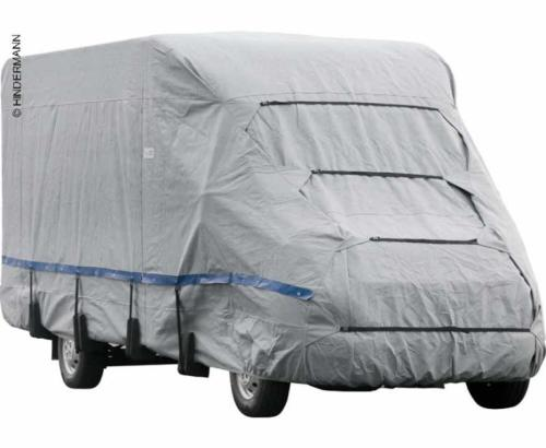 PROTECTION TOTALE CAMPING-CAR HINDERMANN WINTERTIME L 750cm, L 235 cm