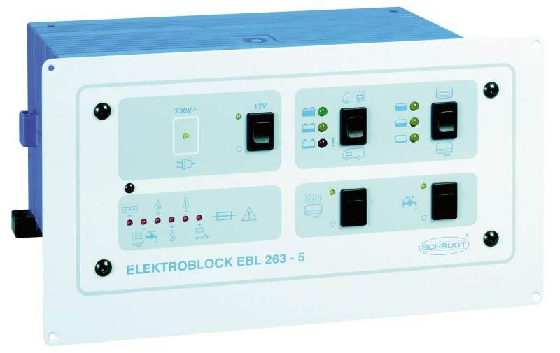 Bloc Electrique Ebl 263