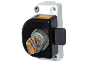 HEOSafe type 1556 - SERRURES A CLE  PORTES AVANT MASTER 2000-2010 / IVECO DAILY 2000-2014