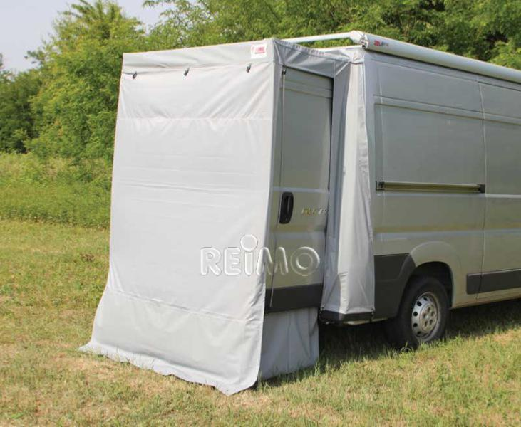 Auvent De Porte Arri 200 Re Fiamma Rear Door Cover Ducato