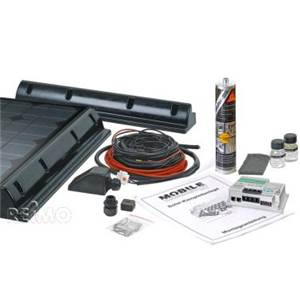 KIT COMPLET black line MT 200-2 MC - MOBILE TECHNOLOGY