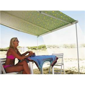 SUN PROTECTOR FRONT 330cm pour store PROSTOR/DOMETIC