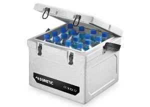 GLACIÈRE ISOTHERME DOMETIC COOL-ICE WCI 22 - STONE
