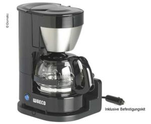 CAFETIERE 5 tasses 24V PerfectCoffee MC054 de WAECO